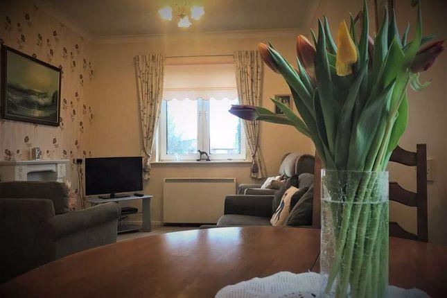 Lounge Area of Acorn Close, Burnage, Manchester M19