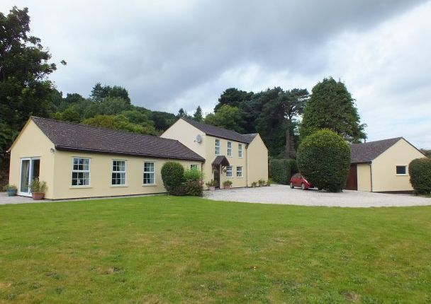 Thumbnail Detached house to rent in Ballakilley Beg, Dreemskerry Hill, Maughold