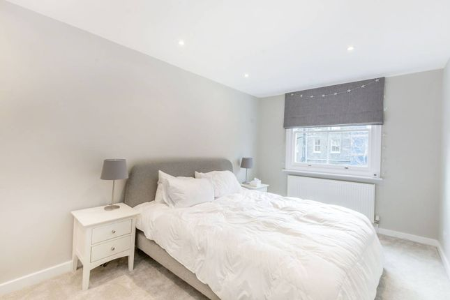 Thumbnail Flat to rent in Shirland Road, Maida Vale, London