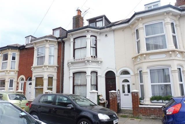 6 bed property to rent in Wilton Terrace, Southsea