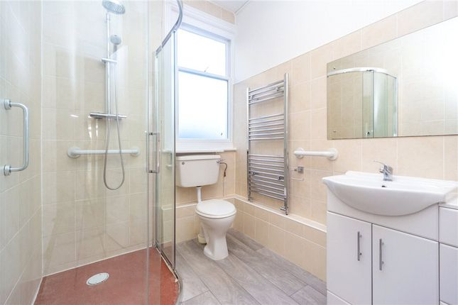 Shower Room of Priory Road, Felixstowe, Suffolk IP11
