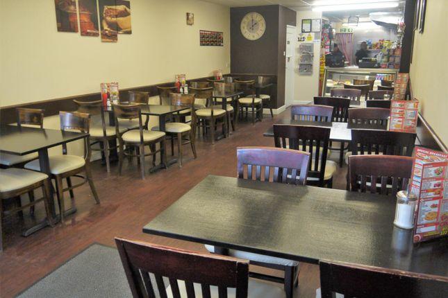 Restaurant/cafe for sale in Cafe & Sandwich Bars DE7, Derbyshire