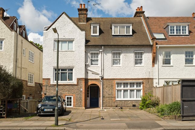 Thumbnail Flat for sale in Belvedere Grove, London