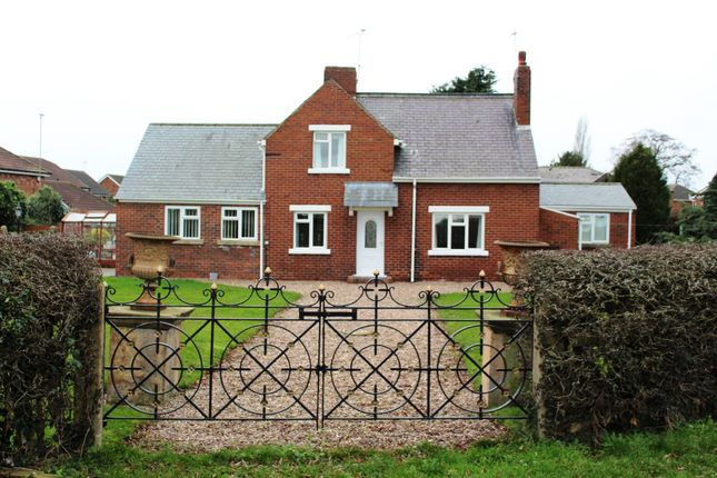 Thumbnail Detached house for sale in Boynton Drive, Rawcliffe