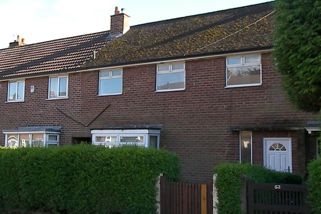 Thumbnail Town house to rent in Tig Fold Road, Farnworth