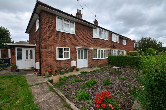 Thumbnail Flat to rent in Byram Park Road, Byram, Knottingley