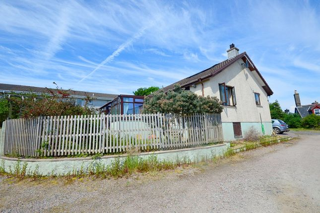 Thumbnail Detached bungalow for sale in Torran, Raeric Road, Tobermory