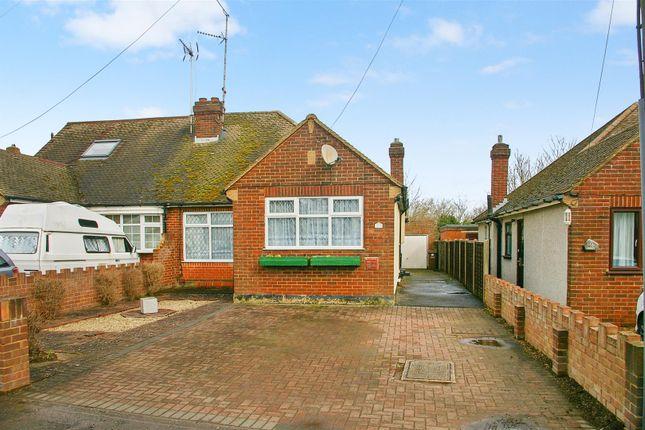 Thumbnail Property for sale in Sharps Green, Lower Rainham Road, Gillingham