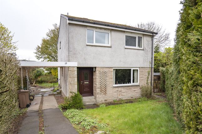 4 bed detached house for sale in Braemar Park, Dunblane FK15