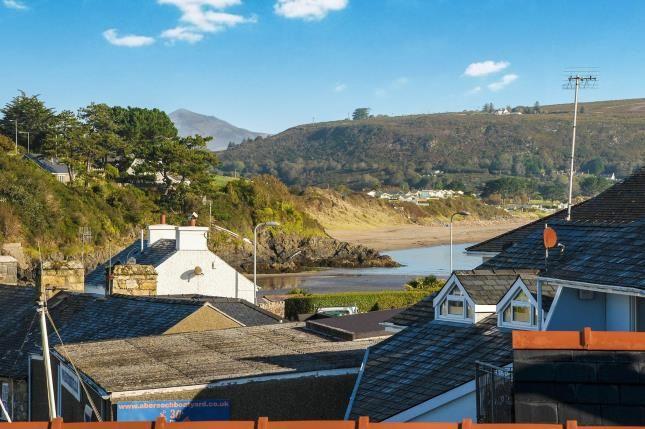 Thumbnail Flat for sale in Talafon, Abersoch, Gwynedd