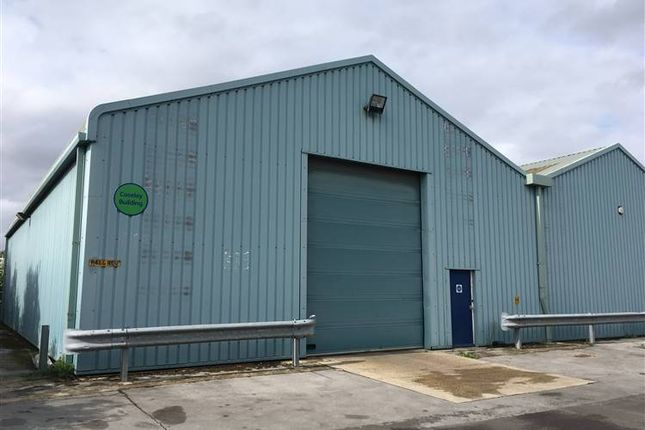 Thumbnail Warehouse to let in Coseley Building Windrush Industrial Park Burford Road, Witney