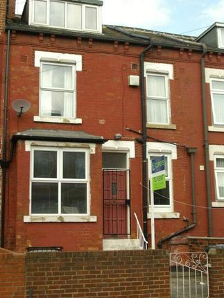 Thumbnail Property to rent in Compton Row, Harehills, Leeds