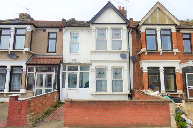 Thumbnail Terraced house for sale in Eton Road, Ilford