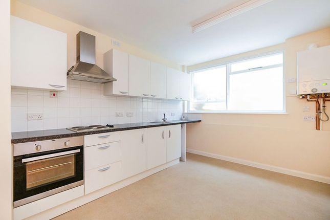 Thumbnail Flat to rent in Bethel Road, Sevenoaks