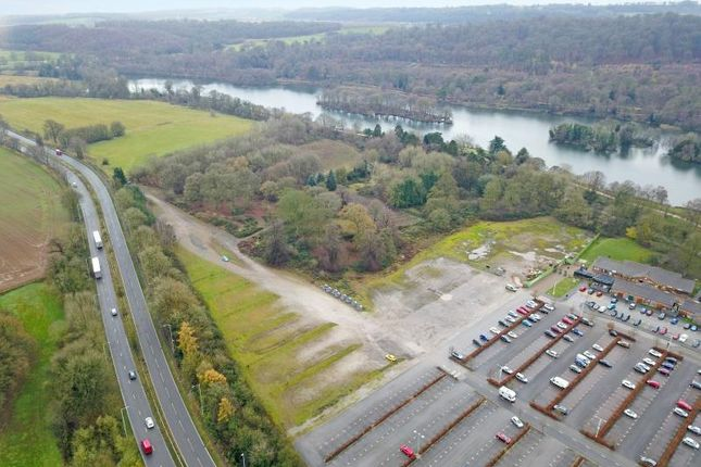 Thumbnail Land for sale in The Trentham Estate, Stone Road, Trentham, Stoke-On-Trent