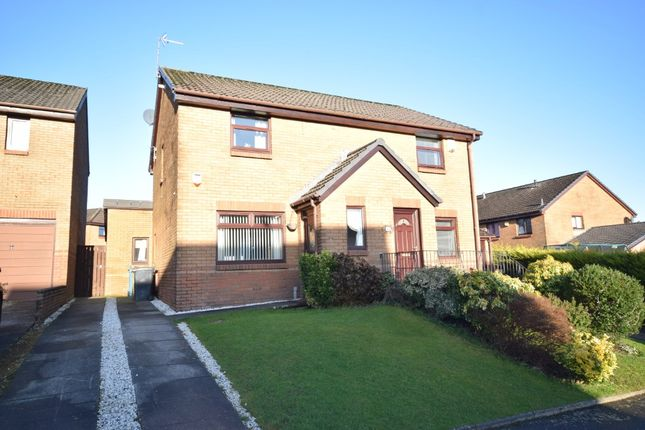 Tiree Place, Newton Mearns, Glasgow G77
