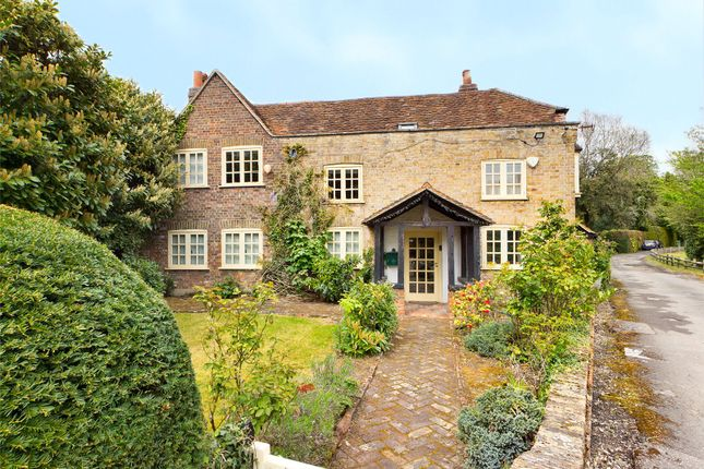 Detached house for sale in Whitehall Lane, Wraysbury, Berkshire