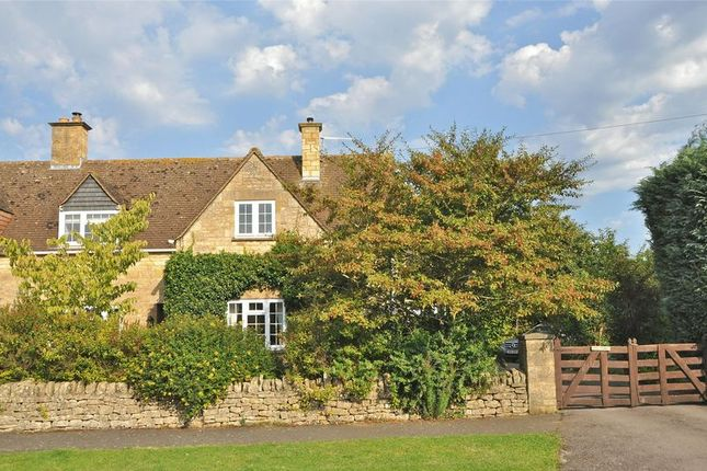 Thumbnail Semi-detached house for sale in Grevel Lane, Chipping Campden