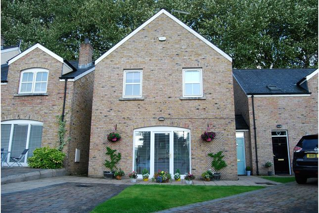 Thumbnail Semi-detached house for sale in Millers Lane, Glenavy