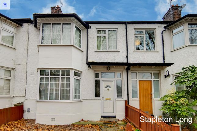 Thumbnail Property to rent in Uffington Road, London