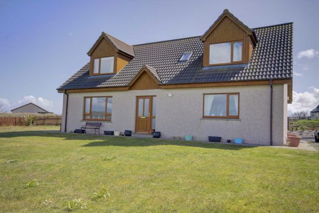 5 bed detached house for sale in Tigh Bruadair, Tankerness, Orkney KW17