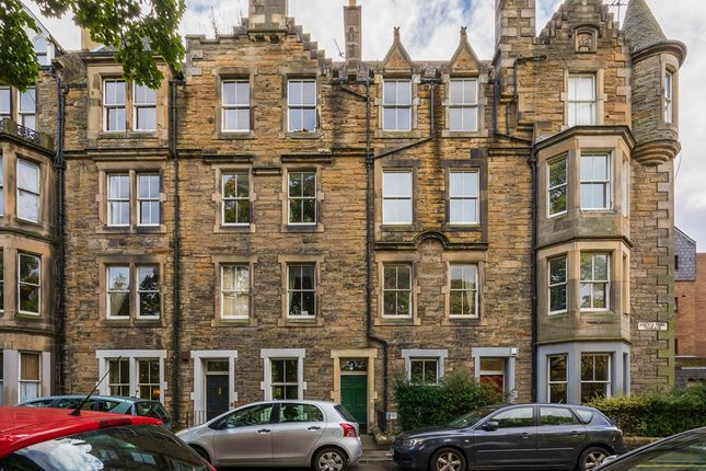4 bed flat for sale in Argyle Park Terrace, Marchmont, Edinburgh EH9