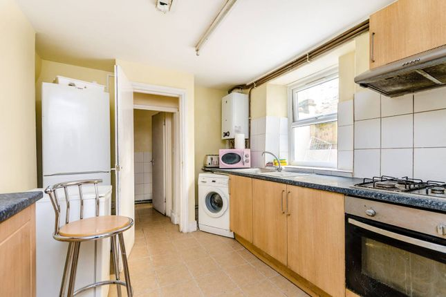 Thumbnail Semi-detached house for sale in Elsted Street, Elephant And Castle