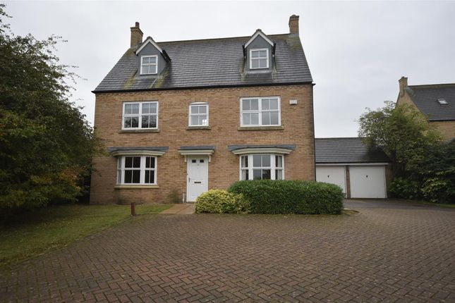 5 bed detached house to rent in Collier Close, Ely CB6