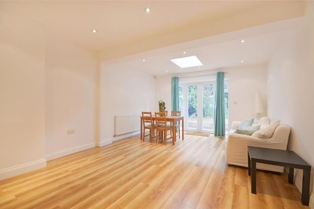 Thumbnail Flat to rent in Birchington Road, Kilburn