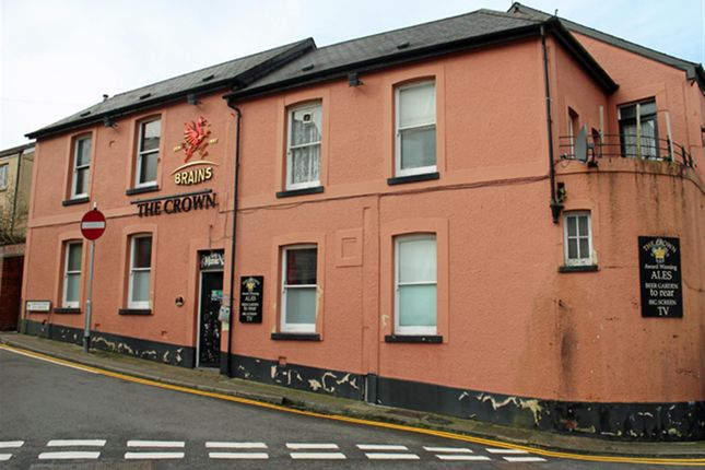 Thumbnail Hotel/guest house for sale in New Road, Skewen, Neath
