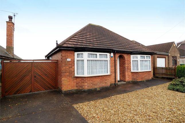 Thumbnail Detached bungalow to rent in Cedar Avenue, Kirkby-In-Ashfield, Nottingham