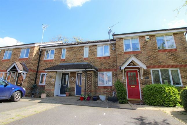Thumbnail Terraced house for sale in The Gardiners, Harlow, Essex
