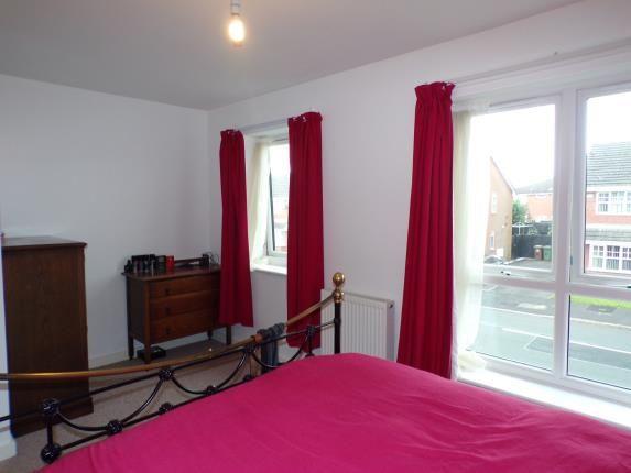 Bedroom 1 of Borron Road, Newton-Le-Willows, Merseyside WA12