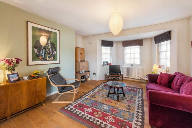 Thumbnail Flat for sale in Barlby Road, North Kensington, London