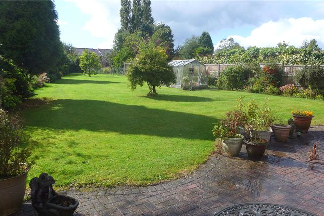 Thumbnail Bungalow for sale in Burbages Lane, Longford, Coventry, West Midlands