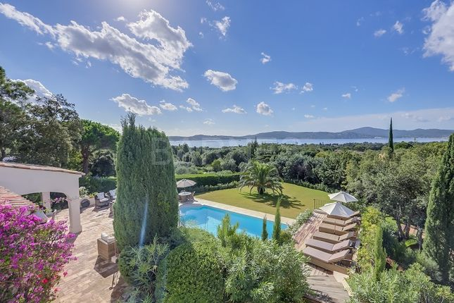 Thumbnail Property for sale in 83310 Grimaud, France