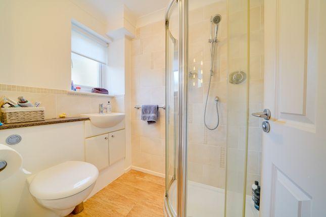 Shower Room of Wellington Street, St. Ives, Huntingdon PE27