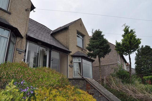 Thumbnail Property for sale in Penchwintan Road, Bangor