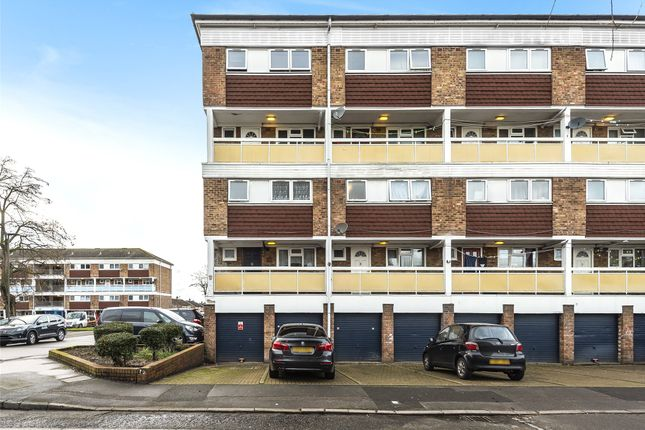 Thumbnail Flat for sale in Westwell Close, Orpington