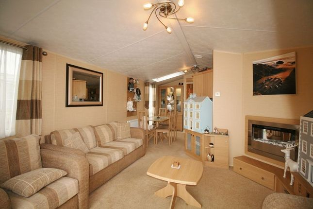 Open Plan Lounge of Haven Village, Promenade Way, Brightlingsea, Colchester CO7
