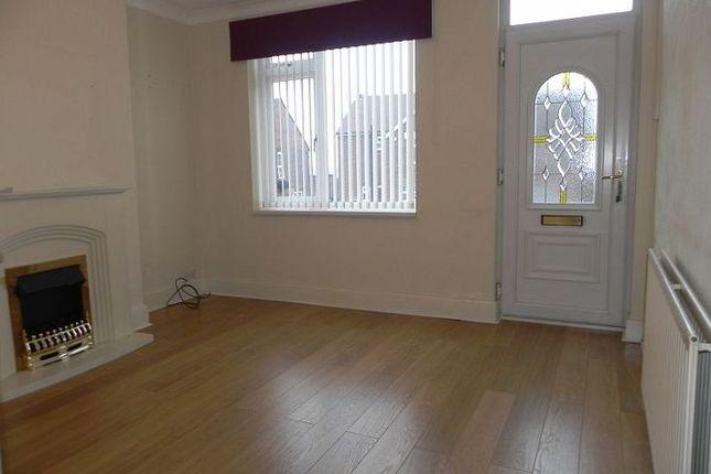 Thumbnail Semi-detached house to rent in 7 Dordon Road, Polesworth, Tamworth