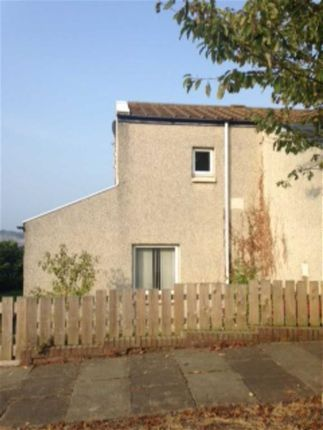 Thumbnail Terraced house to rent in Eastcliffe, Spittal, Berwick-Upon-Tweed