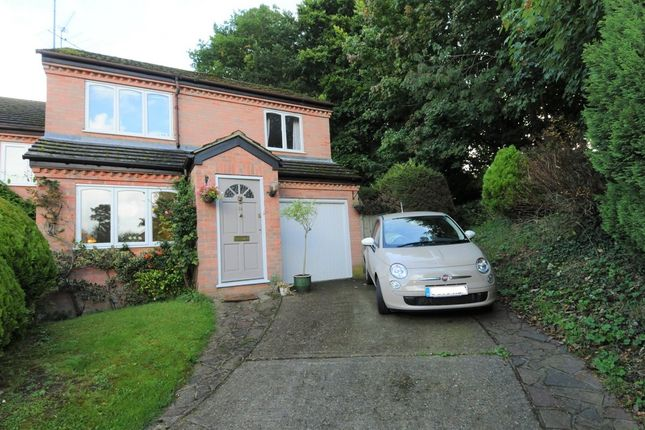 Thumbnail Semi-detached house to rent in Gravett Close, Henley-On-Thames