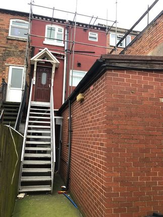 Thumbnail Flat to rent in Coventry Road, Small Heath Birmingham