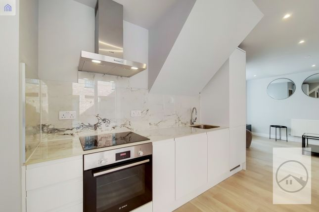 Thumbnail Terraced house to rent in Wells Walk, Forrest Gate