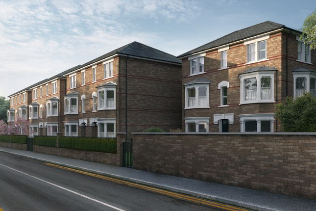 Thumbnail Semi-detached house for sale in St. Marys Road, London