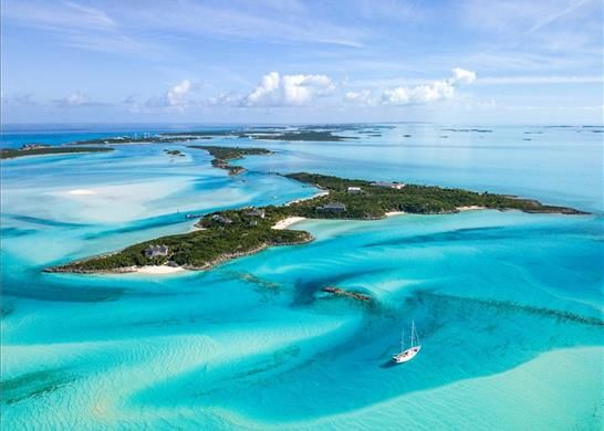 Thumbnail Property for sale in Exuma, The Bahamas