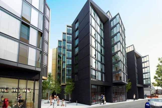 Studio for sale in X1 Liverpool One, Liverpool