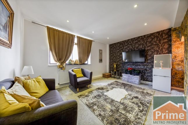 1 bed flat for sale in Upper Berkeley Street, London W1H