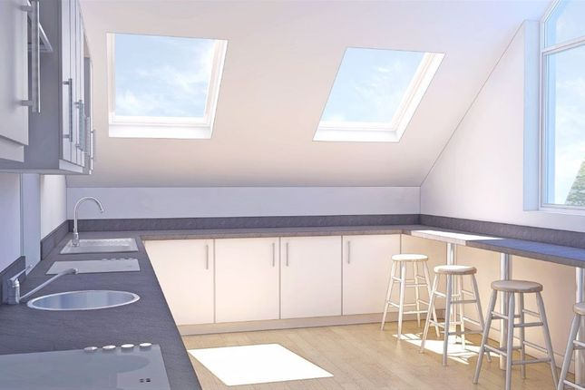 Thumbnail Flat to rent in Cowley Road, Oxford, Oxford